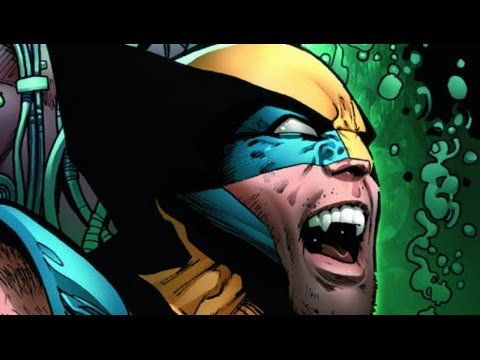 IGN Reacts to The Death of Wolverine