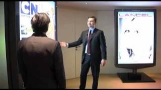 Albert Asseraf -- JCDecaux: L'interaction au service de l'innovation