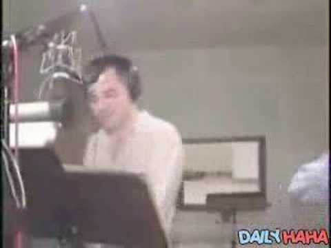The Family Guy Voice Cast