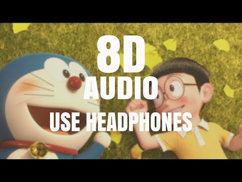 Himawari No Yakusoku - Motohiro Hata ( Stand By Me Doraemon Ost ) / 8D Audio