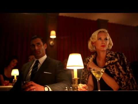 Mad Men Fashion - Jazz Trumpet - Cullen Knight