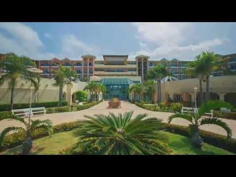 Видео - Meliá Las Antillas
