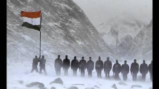jana gana mana indian army