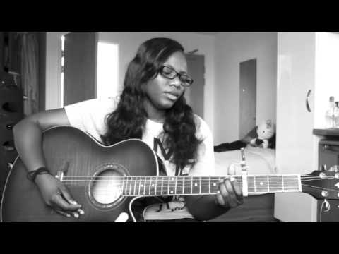 All I Know by AKA & Forever by Drake with LiaSophia (cover)