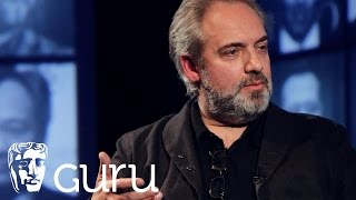 Sam Mendes: A Life In Pictures