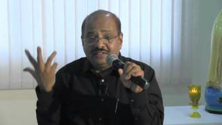 010-Charism retreat Malayalam UAE by br Thomas Paul -1st to 3rd Oct 2015