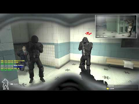 SWAT 4 SAS MOD