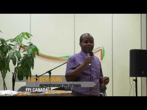 Résistance Ivoirienne au Canada