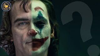 What If Joaquin Phoenix Isn't Playing The Real Joker?