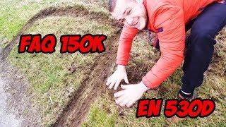 FAQ 150k en 530Drift