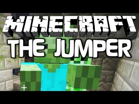 The Jumper #8 [Map] - Let's Play Minecraft