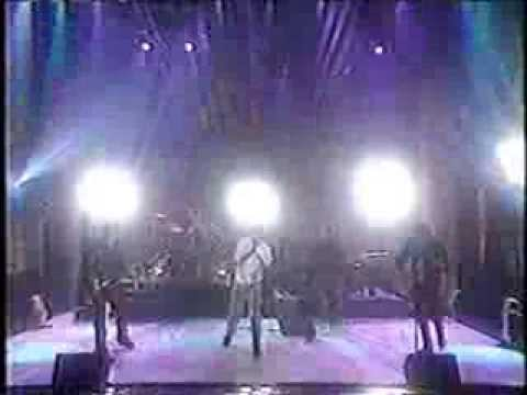 "Jars of Clay ""Crazy Times"" [Live on VIBEtv-1997]"