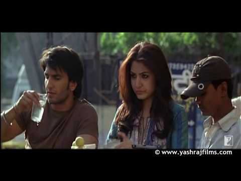 Deleted Scenes - Band Baaja Baaraat Music Videos