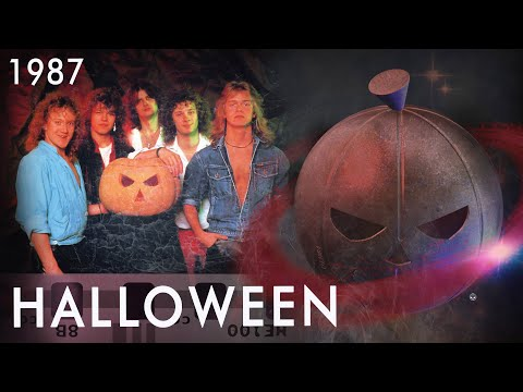 Helloween - Halloween (1987) video