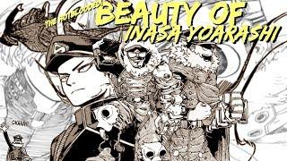 The Beauty of Inasa Yoarashi