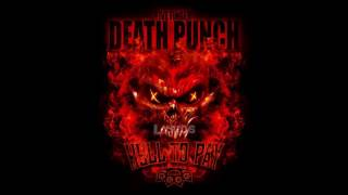 Download Lagu Five Finger Death Punch - Hell To Pay (Lyrics) Gratis STAFABAND