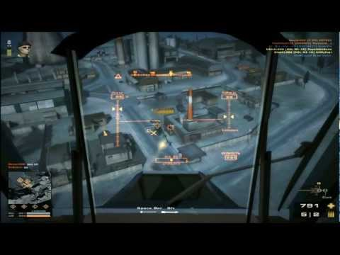 Battlefield Play4Free - AH-64 Apache & MiL MI-28 Dominations