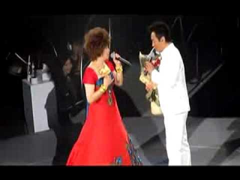 2011朱咪咪演唱會--黎耀祥PART(祥友小哀提供)  Wayne Lai@concert Music Videos