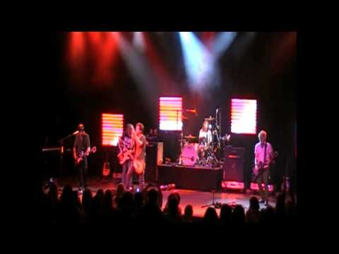 David Cook - Kiss On The Neck - The Borgata Casino - Atlantic City, Nj 3 20 09 video
