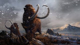 Mammoth - Ancient Animal