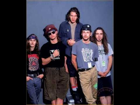 Stone Gossard (Pearl Jam) 1995 interview - part 6
