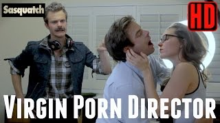 Virgin Porn Director