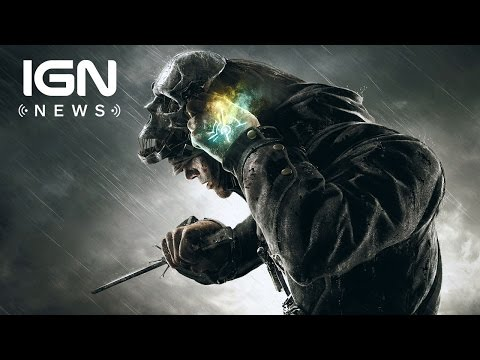 Dishonored 2 Gets a Release Date - IGN News
