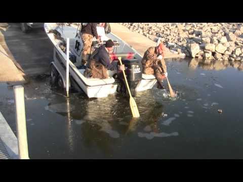 Glen elder lake fishing report kansas for Glen elder fishing report