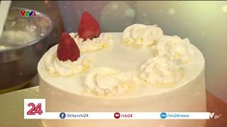 Đầu tư đồ làm bánh, lợi đôi đường | VTV24