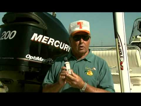 Bill Dance and Roland Martin Talk about Line & Lure Conditioner