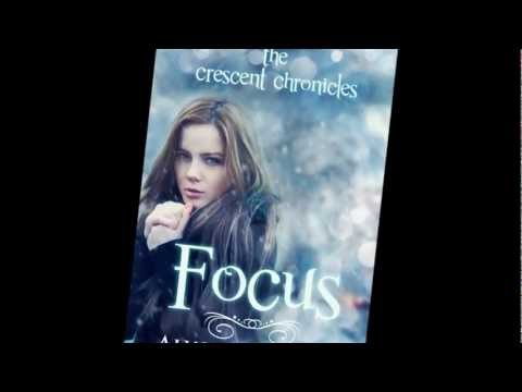 The Crescent Chronicles - Book Trailer