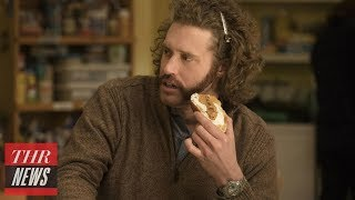 T.J. Miller Opens Up About Leaving