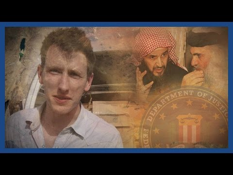 The secret talks to save Isis hostage Peter Kassig | Guardian Explainers