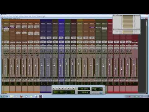 Comparación Rápida Entre Pro Tools 10 Y Pro Tools 11