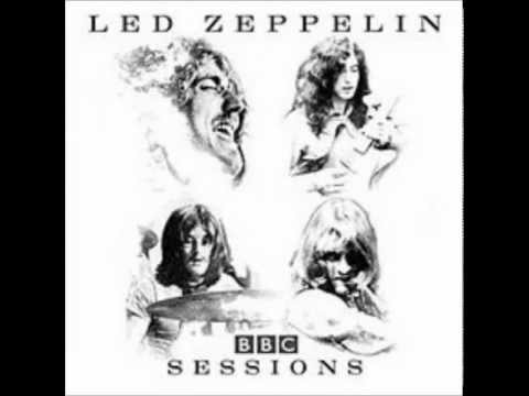 Led Zeppelin 03   Since I've Been Loving You BBC Sessions Disc 2