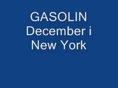 Gasolin - December I New York