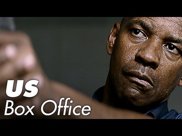 US BOXOFFICE WEEK 39 2014 [HD]