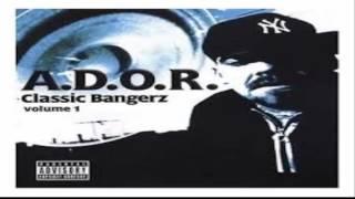 Watch A.d.o.r Enter The Center video