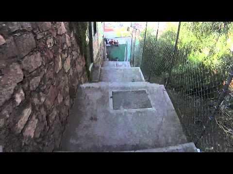 Downhill Guanajuato 2014