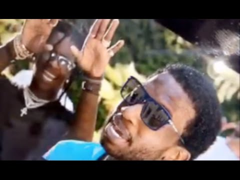 Gucci Mane Shoots New Music Video With Young Thug And Drake First Video Since Release From Jail