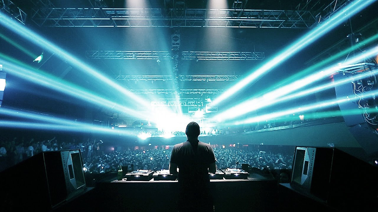 eric prydz every day official youtube