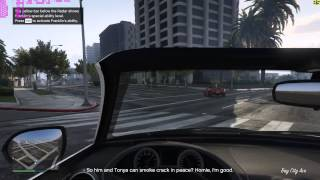 GTA V PC - GTX 970 Ultra - Max Settings