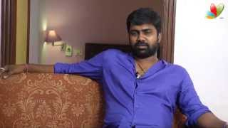 Blessed to have STR in Vaalu : Director Vijay Chander Interview | Simbu Movies