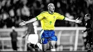 Ronaldo Luís Nazário de Lima Fenomeno ● Best Skills and Goals ● 1994/2011