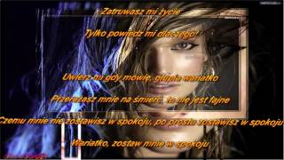 ஜ♥ஜ Alexander Rybak - Leave Me Alone ஜ♥ஜ
