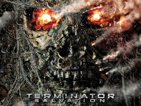 THE MOVIE ADDICT REVIEWS Terminator Salvation (2009)