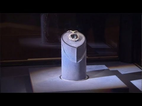 Mystery of the Hope Diamond - Do you Know the Hope?
