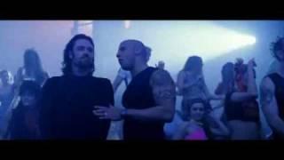 xXx (2002) Movie [Club Scene] - Orbital Technologicque Park