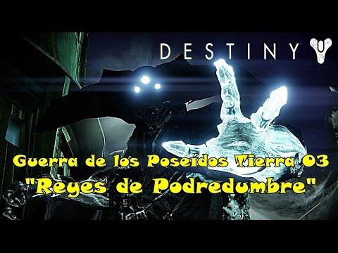 Destiny - Reyes