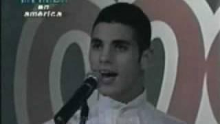 Watch Menudo Amor Mio video